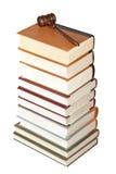 gavel βιβλίων νόμος ξύλινος Στοκ εικόνες με δικαίωμα ελεύθερης χρήσης