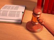 gavel βιβλίων ελεύθερη απεικόνιση δικαιώματος