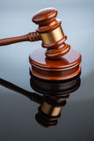 Gavel Photo stock