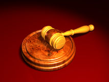 Gavel Stock Photos