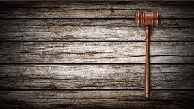 Gavel Stock Photography