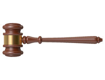 Gavel Stock Images