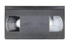 Gaveta video isolada imagens de stock