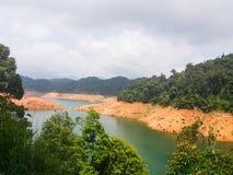 Gavi, Kerala Fotos de archivo libres de regalías