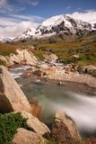 Gavia Torrent Stock Image
