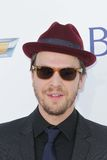Gavin DeGraw at the 2012 Billboard Music Awards Arrivals, MGM Grand, Las Vegas, NV 05-20-12 Royalty Free Stock Image