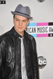 Gavin DeGraw Royalty Free Stock Image