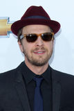 Gavin Degraw arrives at the 2012 Billboard Awards Stock Photos