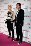 Gavin Rossdale,Gwen Stefani Stock Photos