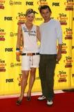 Gavin Rossdale,Gwen Stefani Stock Image