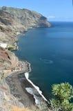 Gaviotas plaża w Tenerife Obrazy Stock