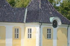 Gavnø Castle Royalty Free Stock Photo