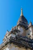 Gaw Daw Palin temple. Stock Photo