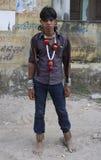 Gawari dansare Royaltyfria Bilder