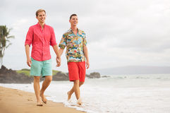 Gay couple Royalty Free Stock Photos
