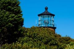 Gay Head (Aquinnah) lighthouse on Martha's Vineyard Island in Ne Stock Photos