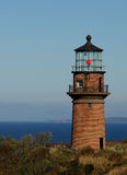 Gay Head Lighthouse Royalty Free Stock Photos