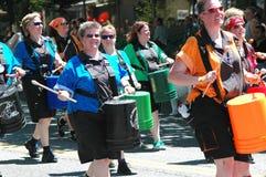 Gay/Lesbian Celebration Royalty Free Stock Image