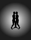 Gay Men Royalty Free Stock Image