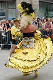Gay parade in Germany - 2014 Stock Images