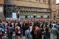Gay pride Royalty Free Stock Photos