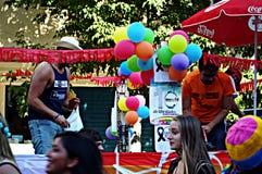Gay Pride celebrations 54 Stock Photo