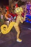 Gay pride di Las Vegas Immagini Stock Libere da Diritti