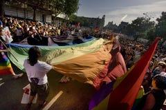 Gay Pride Stock Image