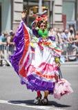 Gay Pride March Fotografia Stock Libera da Diritti