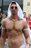 Gay Pride in Munich, Germany Stock Image