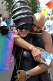 Gay Pride in Munich, Germany Stock Photo