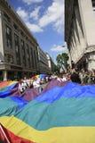 Gay Pride Parade Royalty Free Stock Image