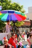 Gay Pride Parade Royalty Free Stock Photos