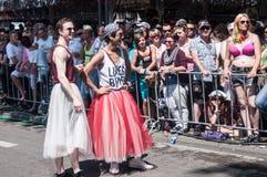 Gay Pride Parade Cologne Royalty Free Stock Photo