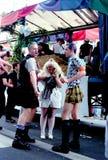 Gay Pride - Paris stock photo