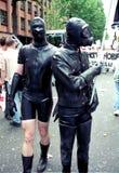 Gay Pride - Paris royalty free stock photos