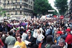 Gay Pride - Paris Stock Photography