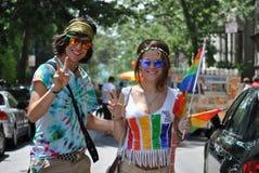 Gay pride youth royalty free stock photos