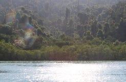 Gaya wyspa Obraz Stock