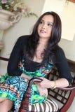 Gayathri Obrazy Royalty Free