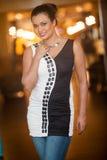 Gayesha Perera Lizenzfreies Stockbild