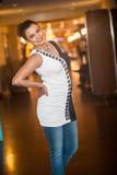 Gayesha Perera Royalty Free Stock Image