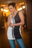 Gayesha Perera Royalty Free Stock Photos