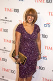 Gayle King Royalty Free Stock Images
