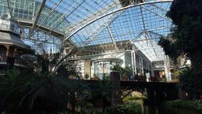 Gaylord Opryland Hotel Atrium royalty free stock photos