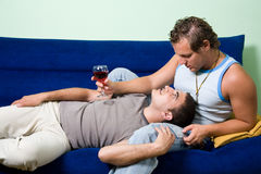 Gays Stock Photography