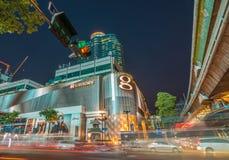Gaysorn Plaza of Bangkok Stock Images