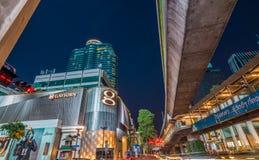 Gaysorn Plaza of Bangkok Stock Photography