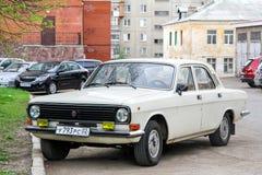 GAZ 2410 Βόλγας Στοκ Φωτογραφίες