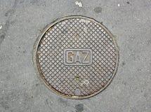 gaz Стоковое Фото